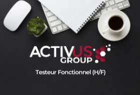 Testeur Fonctionnel (H/F)